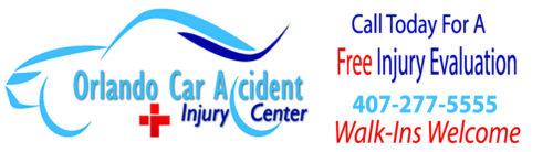 Orlando Personal Injury Chiropractor
